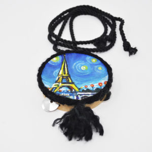 Collana Torre Eiffel