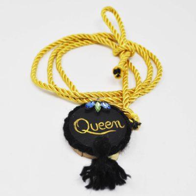 Collana Queen