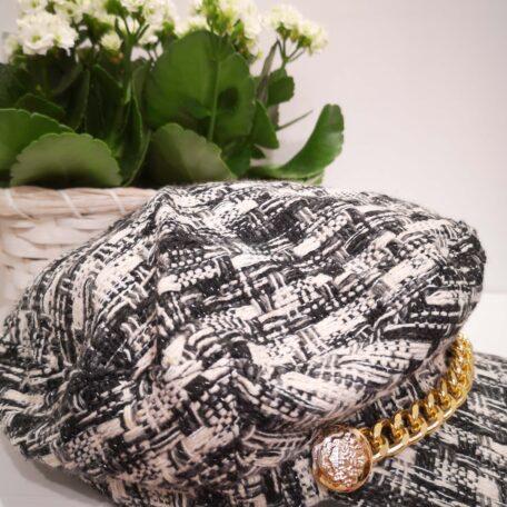 berretto con catena (1)