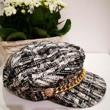 berretto con catena (3)