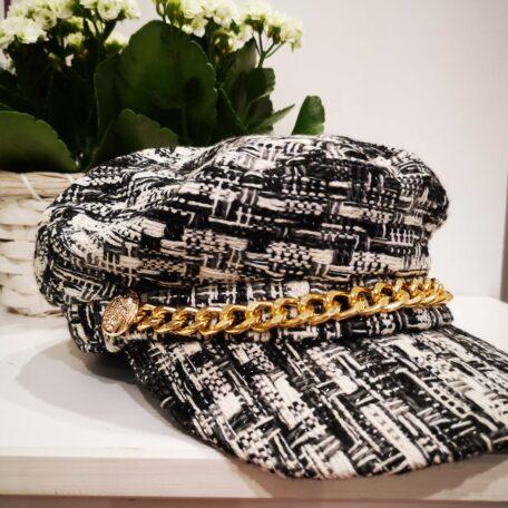 berretto con catena (6)