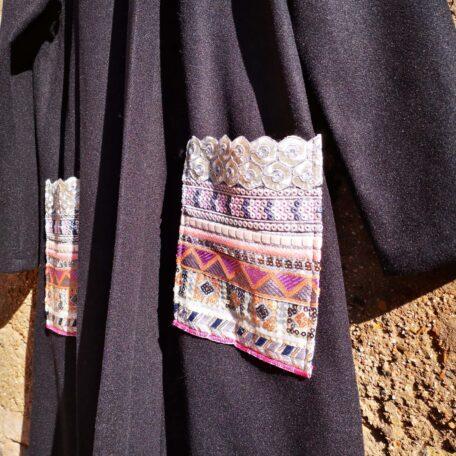cappottino tasche ricamate (10)