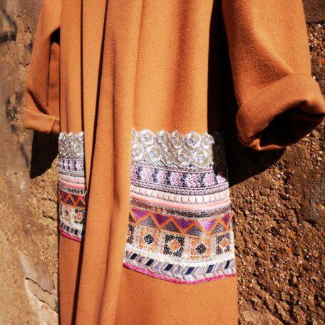 cappottino tasche ricamate (3)