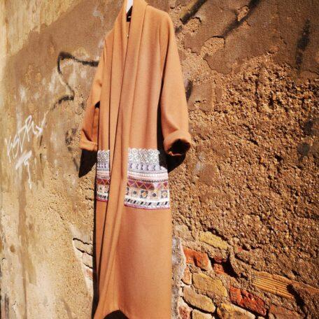 cappottino tasche ricamate (4)