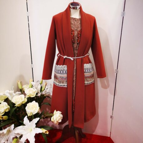 cappotto bordeaux ricamato (2)