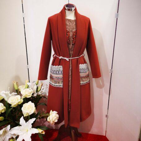 cappotto bordeaux ricamato (3)